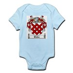 Blake Family Crest Infant Creeper