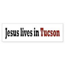 Jesus Lives in Tucson