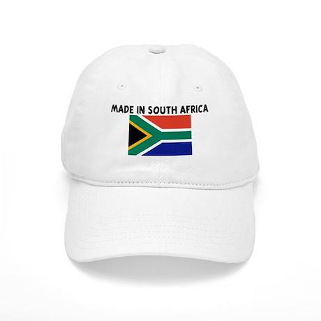 MADE IN SOUTH AFRICA Cap