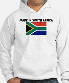 MADE IN SOUTH AFRICA Hoodie
