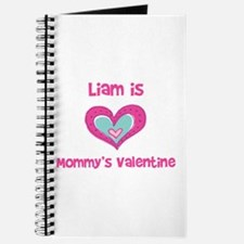 Liam is Mommy's Valentine Journal