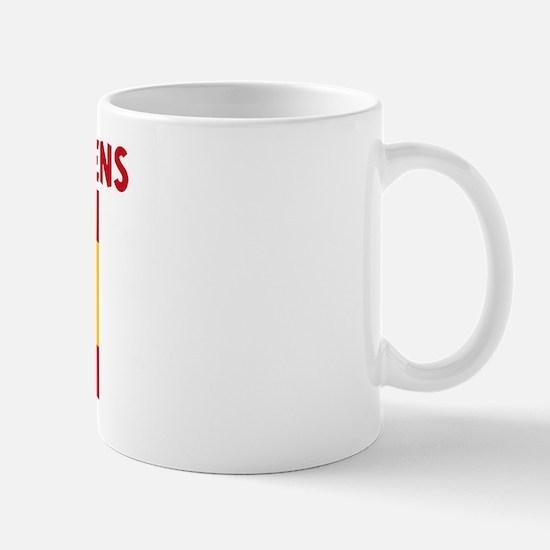 SPANISH HAPPENS Mug