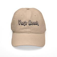 Van's Beach Classic Baseball Cap