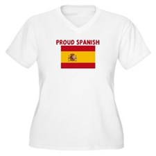 PROUD SPANISH T-Shirt