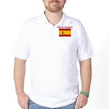 PROUD SPANISH T-Shirt