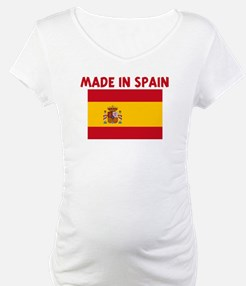 MADE IN SPAIN Shirt