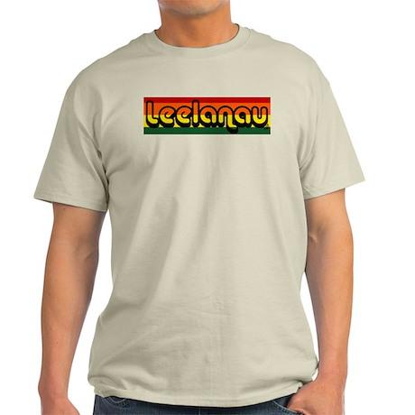 Leelanau Light T-Shirt