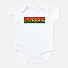 Leelanau Infant Bodysuit