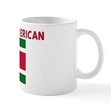 SURINAMESE-AMERICAN Mug