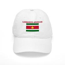 SURINAMESE-AMERICAN Baseball Cap