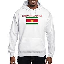 SURINAMESE-AMERICAN Hoodie