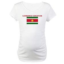 SURINAMESE SENSATION Shirt