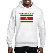 SURINAMESE ROCK Hoodie