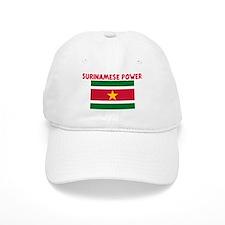 SURINAMESE POWER Baseball Cap