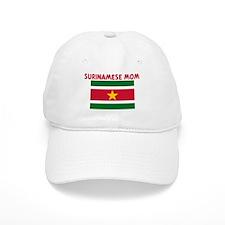 SURINAMESE MOM Baseball Cap