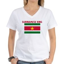 SURINAMESE KING Shirt