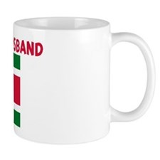 SURINAMESE HUSBAND Mug
