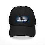Black Cap - Filmspotting Projector Logo