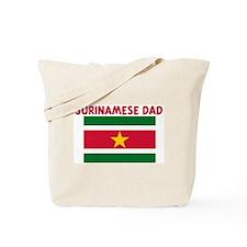 SURINAMESE DAD Tote Bag