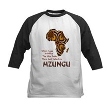 Mzungu - Tee