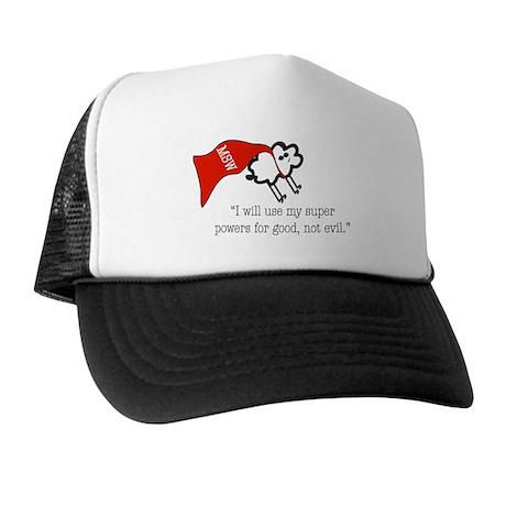 Creative Genius.... Trucker Hat