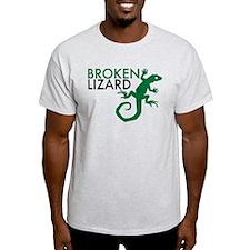 Broken Lizard T-Shirt