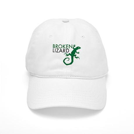 Broken Lizard Cap