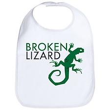 Broken Lizard Bib