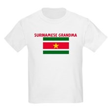SURINAMESE GRANDMA T-Shirt