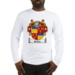 Butler Family Crest Long Sleeve T-Shirt