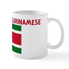 PROPERTY OF A SURINAMESE Mug