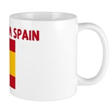 IMPORTED FROM SPAIN Small Small Mug