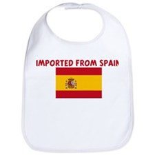 IMPORTED FROM SPAIN Bib