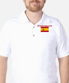 IMPORTED FROM SPAIN T-Shirt