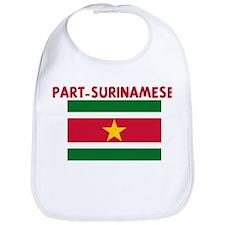 PART-SURINAMESE Bib