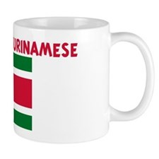 MARRIED TO A SURINAMESE Mug