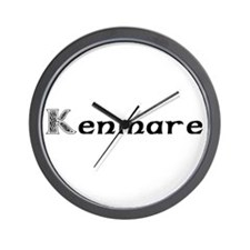 Kenmare Wall Clock