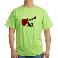 Guitar - Jax T-Shirt