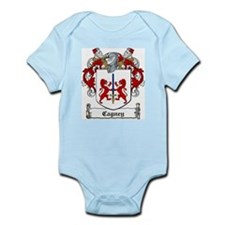 Cagney Family Crest Infant Creeper