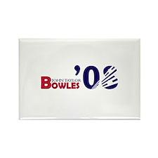 John Taylor Bowles 08 Rectangle Magnet