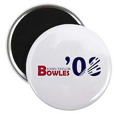 John Taylor Bowles 08 Magnet