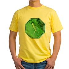 Green Lizard T