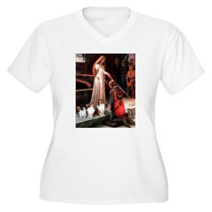 Accolade / 3 Shelties T-Shirt