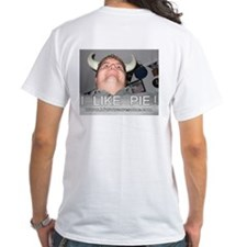 I Like Pie T Shirt.