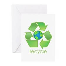 Recycle Greeting Cards (Pk of 10)