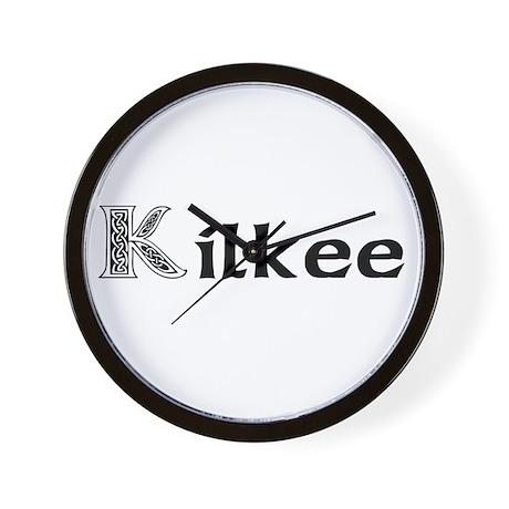 Kilkee Wall Clock