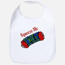 Squeeze Me Bib