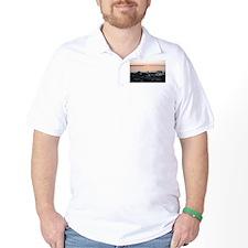 Door County - Egg Harbor 2 T-Shirt