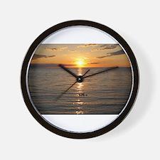 Egg Harbor - Door County 3 Wall Clock