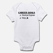 EE Career Goals Infant Bodysuit